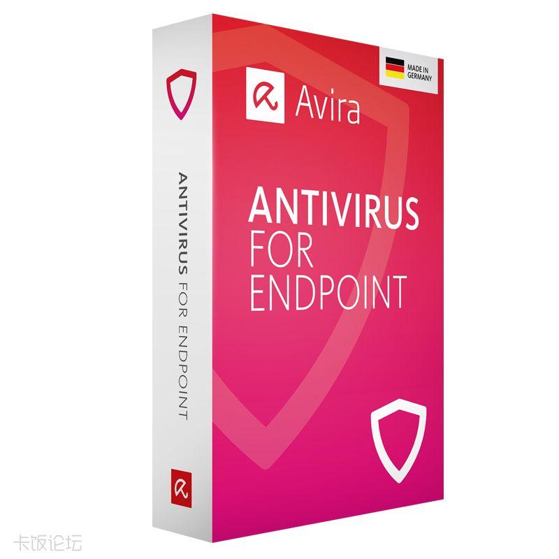 avira小红伞激活码_AVIRA小红伞2019企业方案(Avira Antivirus for Endpoint)试用_企业安全 ...