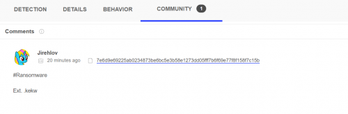 .NET文件,就不加UPX和ASPack了ZProtect壳加坏了 https://www.virustotal.com/gui/file/7e6d9e69225ab0234873be6bc5e3b58e1273dd05fff7b6f69e77f8f158f7c15b/detection @Jirehlov1234