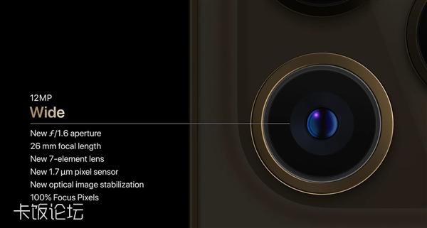 暗指iPhone 12 Pro Max拍照不如友商 DxO致歉:翻译错误 - Apple iPhone - cnBeta.png