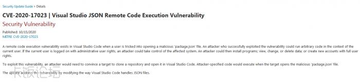 [图]微软发布两个紧急安全更新:修复远程代码执行漏洞 - Microsoft 微软 - cnBeta-1.png